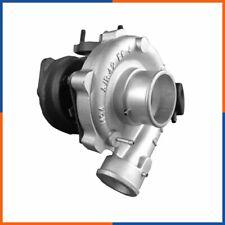 Turbolader für FIAT   454154-0001, 454154-5001S