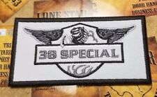 38 Special patch