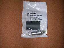 TIMES MICROWAVE SYSTEMS TC-400-NFC TYPE N FEMALE CONNECTOR FOR LMR-400 3190-299