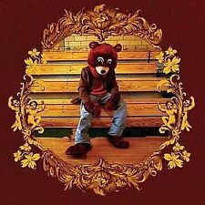 Kanye West - The College Dropout [CD]