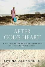 After God's Heart: A Bible Study for Women on Loving and Obeying God from 1