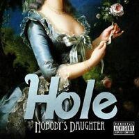 "HOLE ""NOBODYS DAUGHTER"" CD NEU"