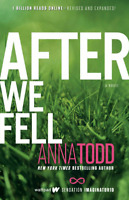 The After: After We Fell by Anna Todd Paperback NEW
