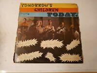 Tomorrow's Children – Today - Vinyl LP 1968