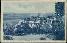 cartolina NAZZANO panorama
