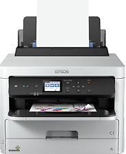 Epson Workforce Pro Wf-c5290dw Colour 4800 X 1200dpi A4 Wi-Fi inkjet Printer - I