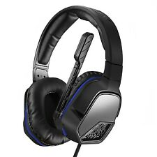 Afterglow LVL 3 Wired Headset for PS4 PlayStation 4 LVL 3