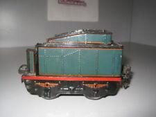 Märklin Piste 0 919/0 bleue tender de vapeur-Lok r12910-r910-r66/12920... MARKLIN