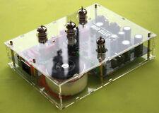 HN Little Bear T10 Pro 6N2 valve Phono Turntable RIAA Preamp preamplifier Ver2.5
