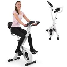 Fitnessbike Heimtrainer Indoor F-Bike Ergometer Indoorcycling Fitnessrad X-Bike