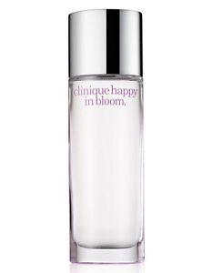 Clinique Happy in Bloom 2017 1.7oz 50ml Eau De Parfum Sealed Limited Edition