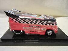 Hot Wheels LIBERTÀ PROMOZIONI 13th CITTADINI INDY RITMO VW trascinare Bus #