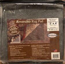 Con-Tact Brand Super Movenot Premium Reversible Felt Rug Pad for Hard Surfaces