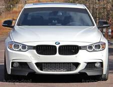 BMW 3er F30/F31 M-Paket Frontspoiler-Flaps