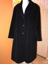 Calvin Klein Women Ladies Winter Long Outwear Coat Size 14Nice And Cheap