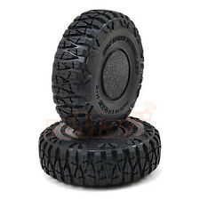 MST CFX-W MG 1.9inch Crawler Tire 2pcs EP 1:10 RC Cars Crawler Off Road #101037