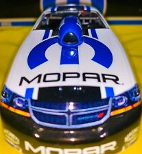 "NHRA Allen JOHNSON Pro Stock 1:24 Diecast Drag Racing Car MOPAR Dodge ""RARE"""
