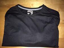 Starter Core Wick Tee T shirt Black Mens 3X Xxxl New With Tags