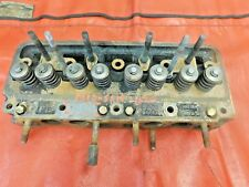 Cylinder Heads Parts For Triumph Spitfire For Sale Ebay