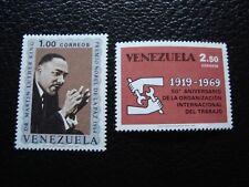 VENEZUELA -timbre yvert et tellier n° 776 780 n** (C5) stamp