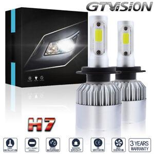 H7 1400W 210000LM LED Headlight Kit For YAMAHA YZF 600 1000 R1 R6 S FZ6 FZ1 FZ6R