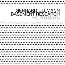 Ullmann Basement Research - Hat & Shoes [New CD] Jewel Case Packaging