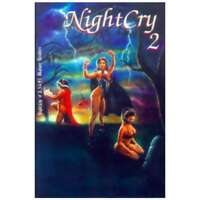 Night Cry #2 in Very Fine condition. [*ke]