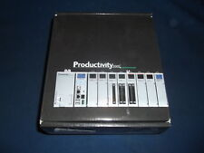 PRODUCTIVITY 3000 P3-08DA-2 AUTOMATIONDIRECT PROGRAMMABLE CONTROLLER 8 CH ANALOG