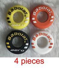 kiTki donut circle BABOLAT tennis vibration dampener shock absorber damper X 4