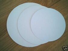 "100 x 6"" Diameter Card Circles"