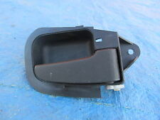 INTERIOR DOOR OPEN HANDLE O/S DRIVERS REAR from E36 BMW 318 i SE SALOON