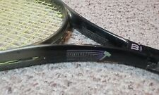 "Wilson PROFILE 2.7 Hammer System Dual Taper Beam Tennis Racquet Racket 4 1/2"""