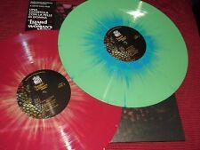Lizard In A Woman's Skin LP  Death Waltz Ltd DW028  MINT UNPLAYED SUB EDITION