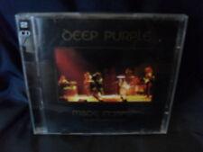 Deep purple-Made in Japon - 2cds
