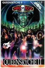 Hard Rock Comics (1992) #18 NM 9.4 Queensryche