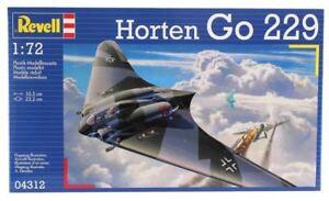 Revell - Horten Go 229 1:72 - 04312