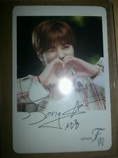 INFINITE F Sungjong official Photocard Kpop K-pop  + gift