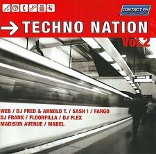 TECHNO NATION Vol.2