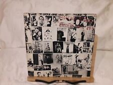 The Rolling Stones ‎– Exile On Main St.  /  Vinyl LP