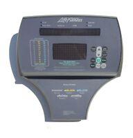 Life Fitness Recumbent Bike Console Display Control Panel 90r LRA