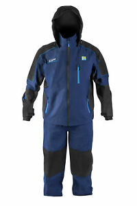 Preston Innovations Competition Waterproof Suit JACKET AND SALOPETTE * NEW 2020*