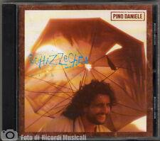 PINO DANIELE  - SCHIZZECHEA WITH LOVE (1988 BAGARIA) MADE IN SWITZERLAND)
