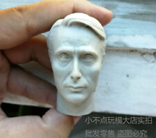 1/6 scale blank Head Sculpt Hannibal 2.0 Hannibal unpainted