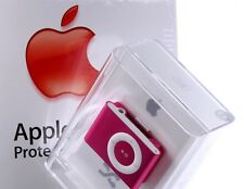  New Factory Sealed Apple iPod Shuffle 2nd Generation 1gb Pink+ AppleCare ★★★★★
