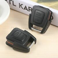 2Pcs Remote Control Key Fob 2 Buttons 433 MHz K24116 Fit For Vauxhall Opel Omega