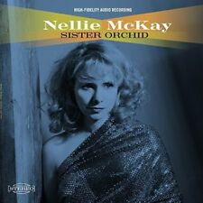 NELLIE MCKAY - SISTER ORCHID   CD NEU