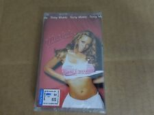 MARIAH CAREY HEARTBREAKER ~ IF YOU SHOULD EVER BE LONELY SEALED CASSETTE SINGLE