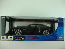1:18 Scale Die Cast Jada Dub City Heat 2006 Chevy Camaro Concept