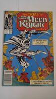 Marc Spector Moon Knight #17 August 1990 Marvel Comics