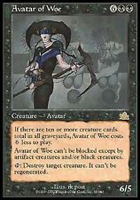 MRM FRENCH Avatar of Woe (Avatar du malheur) MTG magic PCY